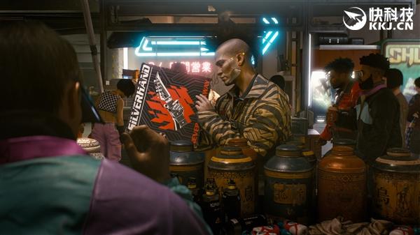 《赛博朋克2077》辜负政确人士期望
