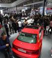 1到5月中国汽车产销新能源