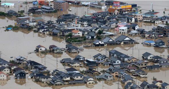 遭受泥石流等灾害 马自达/三菱在日部分工厂停工