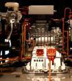 奥迪匈牙利工厂投产电动机