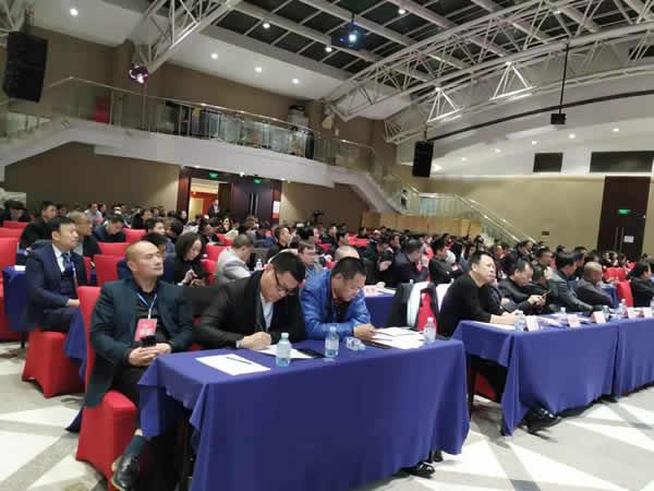 全国民营企业转型及高质量发展项目交流会在京举行