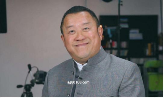 第三届网影盛典群星荟萃:香港影星曾志伟确定出席